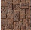 Девон (крупный камень) декоративный искусственный камень с угловыми элементами