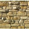 Тевиот (крупный камень) декоративный искусственный камень с угловыми элементами