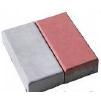 Тротуарная плитка Брусчатка шагрень * 250х120х40 (цвет серый)