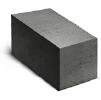 Блок пескоцементный полнотелый (фундаментный) 188х190х390.