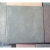 Тротуарная плитка Квадрат 330х330х60 (цвет серый).
