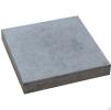 Тротуарная плитка Квадрат * 500х500х50 (цвет серый).