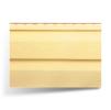 Акриловый Желтый Сайдинг