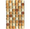 Мозаика Bars Crystal mosaic ZC 11