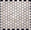 Мозаика Natural, Exotic, SMA-06, размер сетки 295x305x2 мм