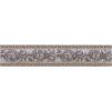 Керамический Бордюр Pamesa La Maison Listello Tissu Zafiro 6Х31.6 см