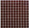 Мозаика стеклянная Bonaparte Deep brown