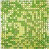 Мозаика стеклянная Bonaparte Fine Green