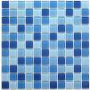 Стеклянная мозаика Bonaparte Navy blu