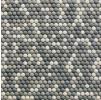 Стеклянная мозаика Bonaparte Pixel mist