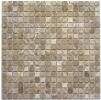 Мозаика из натурального камня Bonaparte Madrid-15 slim (POL)