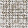 Мозаика из натурального камня Bonaparte Sevilla-15 slim (POL)