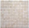Мозаика из натурального камня Bonaparte Sorento-15 slim (Matt)