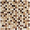 Мозаика из натурального камня Bonaparte Turin 15