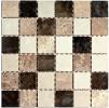 Мозаика из натурального камня Bonaparte Turin 48