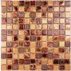 Мозаика стеклянная с камнем Bonaparte Antik-2