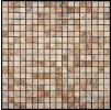Мозаика из натурального камня серия ADRIATICA M091-15P(M090C-15P)