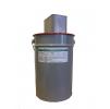 Антикоррозионная эмаль высокой химической стойкости Полак ЭП-21 универсальный, черный