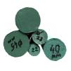 Набухающий герметизирующий гидрофильный полиуретановый профиль круглого сечения Плуг 28 мм