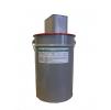 Антикоррозионная эмаль высокой химической стойкости Полак ЭП21 ТБС тиксотропная, быстросохнущая. Комплект 33 кг (основа 25 кг + отвердитель 8 кг)