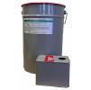 Антикоррозионная эмаль высокой химической стойкости Полак ЭП41 ТБС тиксотропная, быстросохнущая. Комплект 28,5 кг (основа 25 кг + отвердитель 3,5 кг)
