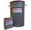 Высокореактивная двухкомпонентная полиуретановая смола гидрофобного типа Аквидур ТС-2К. Комплект 44 кг (компонент А 20 кг + компонент Б 24 кг).