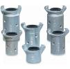 """Быстроразъемные соединения CQT-1 стальные, для пескоструйных шлангов 1"""" (25х39 мм)"""