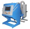 Пескоструйная камера КСО 110-И-СФ-Р с фильтром и системой сепарации