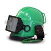 Защитный шлем пескоструйщика Clemco Apollo 100