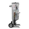 Пескоструйный аппарат DSG - 75 с дистанционным управлением