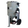Пескоструйный аппарат DSG-250 с дистанционным управлением