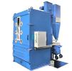 Пескоструйная камера КСО-1500х2800 НСФР напорного типа с фильтром рекуператором