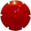 Диафрагма КПДу 01.01.06 мембрана подачи давления в абразивоструйную установку DSG