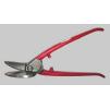 Ножницы по металлу комбинированные (идеальные) левые STUBAI