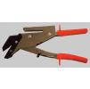 Ножницы для плоского шифера и сланца EDMA