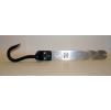 Монтировка для демонтажа сланцевой плитки со сменным ножом FREUND