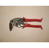 Ножницы по металлу рычажные 90 правые FREUND