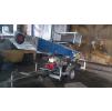 Прицепной наклонный строительный подъемник ЮНИОР HD 24/0-7 с тормозной системой