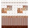 Панели пвх с 3d рисунком UNIQUE коллекция Времена года