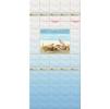 Декоративная панель VENTA Exclusive «Бали» 0.25x2.7