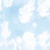 Потолочная панель ПВХ «Небо» 2000x2000мм