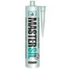 Герметик Mastersil санитарный силиконовый (310 мл)