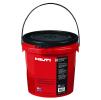 CFS-SP SIL HILTI Противопожарный силиконовый спрей для швов грязно-белый 19 л арт. 2095007