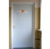 Двери рентгенозащитные однопольные 880 х 2080 мм свинцовый эквивалент 1,0 мм