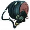 Противогаз шланговый ПШ-1Б (барабан) с ШМП