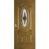 Двери FennoDoors входные серия DECOR арт.2C34 DV1437 стр.проем 900 х 2100 мм