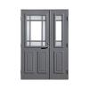 Двери наружные SPECIAL DANIEL 1400 х 2100 мм