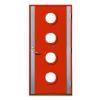 Двери наружные SPECIAL MOONA 900 х 2100 мм