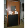 Двери мод. MUH маятниковые двери с регулируемой алюм. или стеклопластиковой коробкой (MUOVIUS OY) 1400 х 2100 мм
