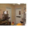 Двери мод. MUH маятниковые двери с регулируемой алюм. или стеклопластиковой коробкой (MUOVIUS OY) 1600 х 2100 мм